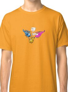 Helicopter Parents Classic T-Shirt