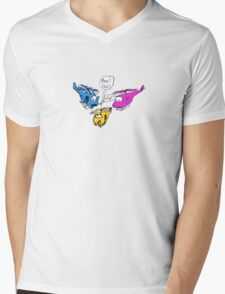 Helicopter Parents T-Shirt