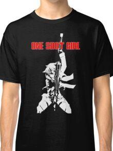 SAO - One shot girl Classic T-Shirt