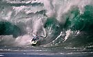 The Art Of Surfing In Hawaii 35 by Alex Preiss