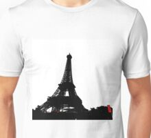 Eiffel ing 5 Unisex T-Shirt