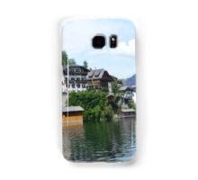 Hallstatt, Austria Samsung Galaxy Case/Skin