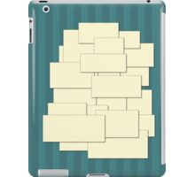 Untitled - 4 iPad Case/Skin