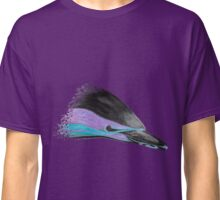 Common Dolphin (version turquoise/pink) Classic T-Shirt
