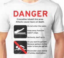 Welcome to Australia, Mate. Unisex T-Shirt