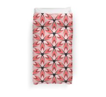 Petals, patterns and...flowers Duvet Cover