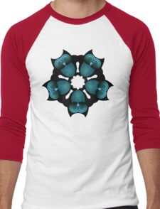 A PARLIMENT OF OWLS Men's Baseball ¾ T-Shirt