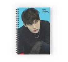 vixx leo Spiral Notebook