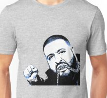DJ Khaled Unisex T-Shirt