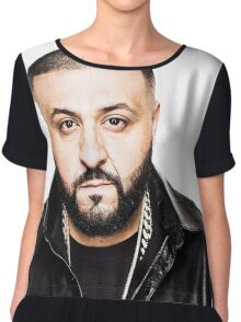DJ Khaled Chiffon Top