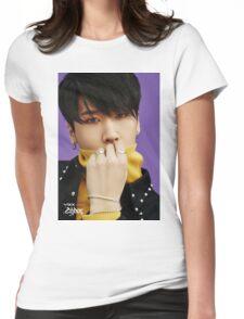 vixx ravi Womens Fitted T-Shirt