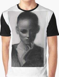 Temporary Secretary Graphic T-Shirt