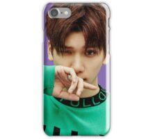 vixx hyuk iPhone Case/Skin