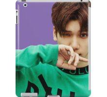 vixx hyuk iPad Case/Skin