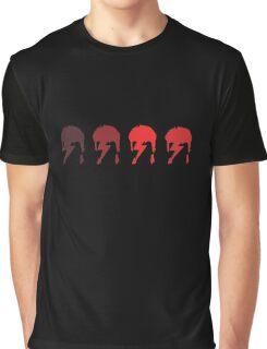 redhead Graphic T-Shirt
