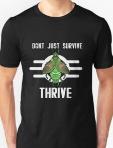 FALLOUT 4 : THRIVE T-Shirt