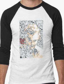 The Joker Men's Baseball ¾ T-Shirt