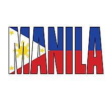 Manila. Photographic Print