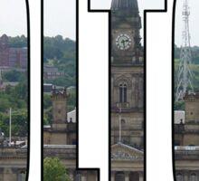 Bolton Sticker