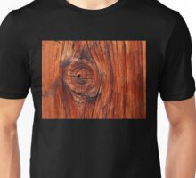 Streaks of Wood Unisex T-Shirt