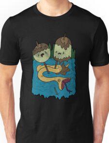 PB's Rock Tee (Worn-In Version) Unisex T-Shirt