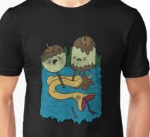 PB's Rock Tee (Worn-In Version) Unisex T-Shirt