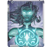 The Gift Of Burden iPad Case/Skin