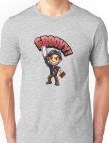 Looking Groovy Unisex T-Shirt