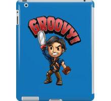 Looking Groovy iPad Case/Skin