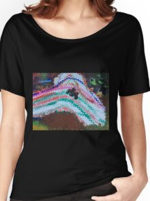 Tractors are Cool Women's Relaxed Fit T-Shirt