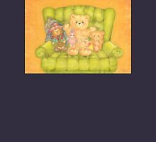 Teddy and Toys in Armchair T-Shirt