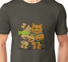 Tym & Felixus: Michtim Love! Unisex T-Shirt