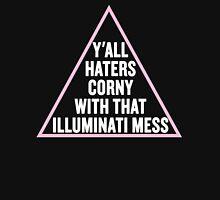 Illuminati Mess! Unisex T-Shirt