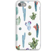 tropical forever 2 iPhone Case/Skin