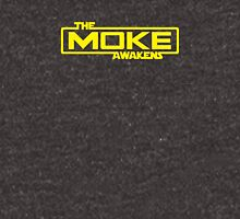 The Moke Awakens Unisex T-Shirt