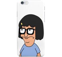 Tina is Fine iPhone Case/Skin