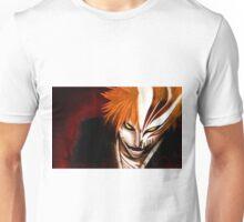 Ichigo Kurosaki Unisex T-Shirt