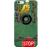 hip hop iPhone Case/Skin