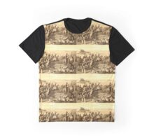Historical art Graphic T-Shirt