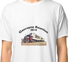 Gascoyne Reunion 2016 (light colored shirts) Classic T-Shirt