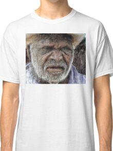 Wangai Elder Classic T-Shirt