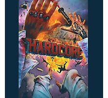 hardcore henry Photographic Print