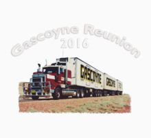 Gascoyne Reunion 2016 (Dark colored shirts) by Julia Harwood