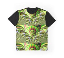Take Wing and Fly Away design Graphic T-Shirt