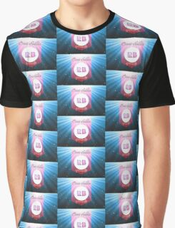 Omni Solaris Graphic T-Shirt
