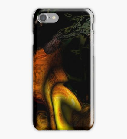 Order & Decay iPhone Case/Skin