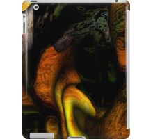 Order & Decay iPad Case/Skin