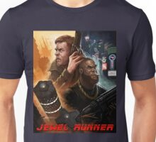 JEWEL RUNNER Unisex T-Shirt