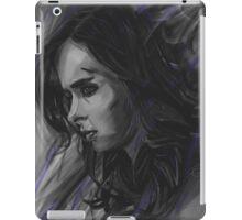 The ''Jewel'' Of NYC iPad Case/Skin