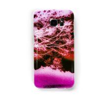 Acid Wash: Love Samsung Galaxy Case/Skin